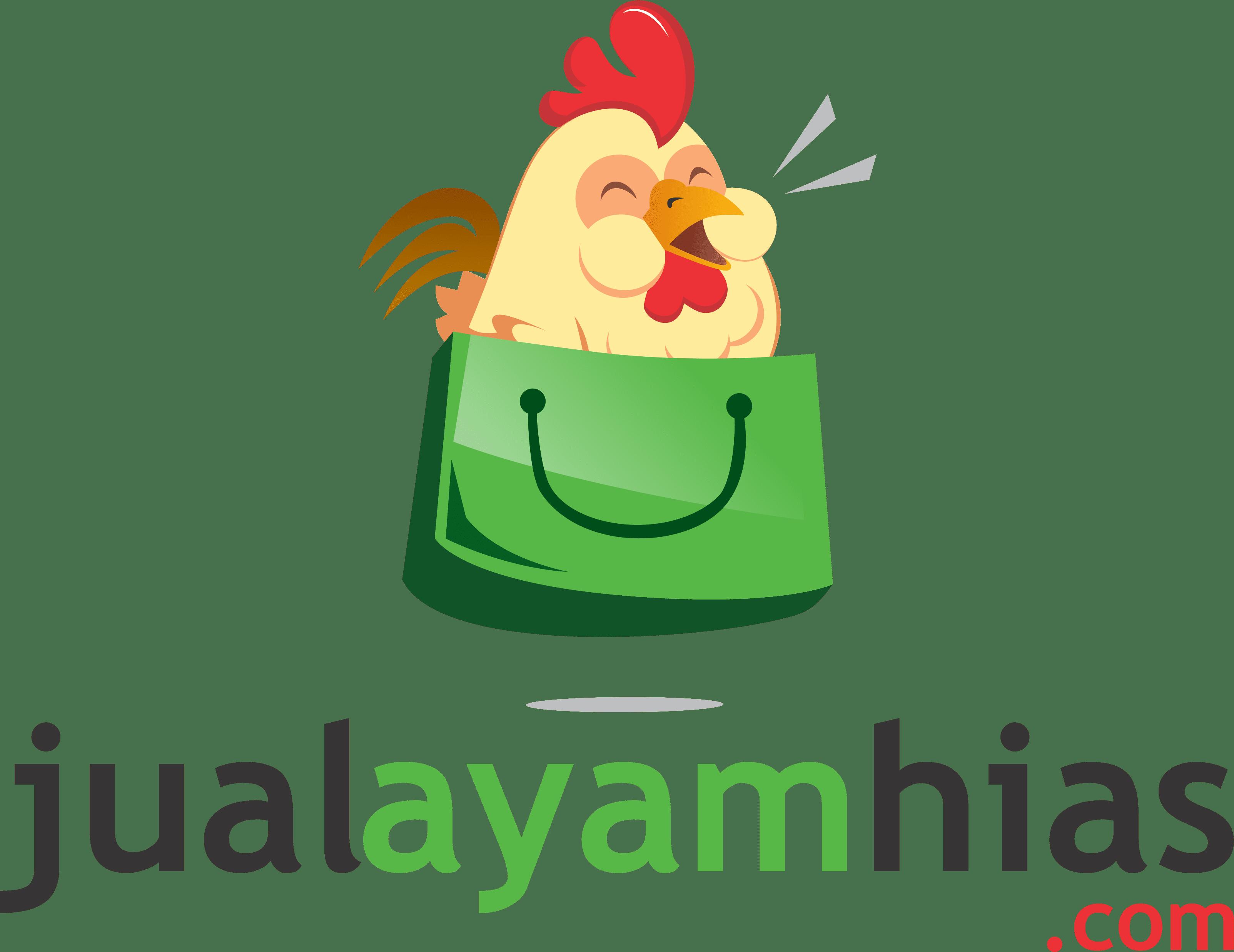 Logo jualayamhias.com