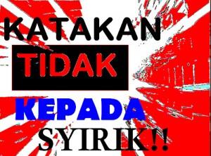 Syirik