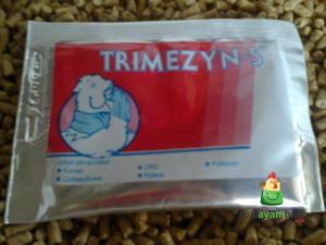 Trimezyn-S