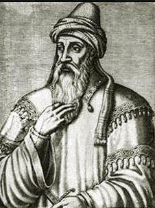 Al-Malik Al-Adil Nuruddin Abul Qasim Mahmud bin 'Imaduddin Zengi atau lebih di kenal dengan Nuruddin Zanki